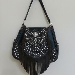 Trinity Ranch Ornate Handbag
